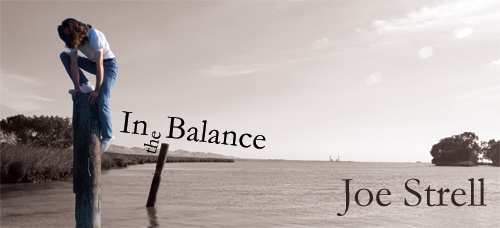 Joe Strell - In the Balance